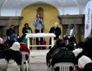 Les représentants de la Caritas de la Côte d'Ivoire en mission à Tunis