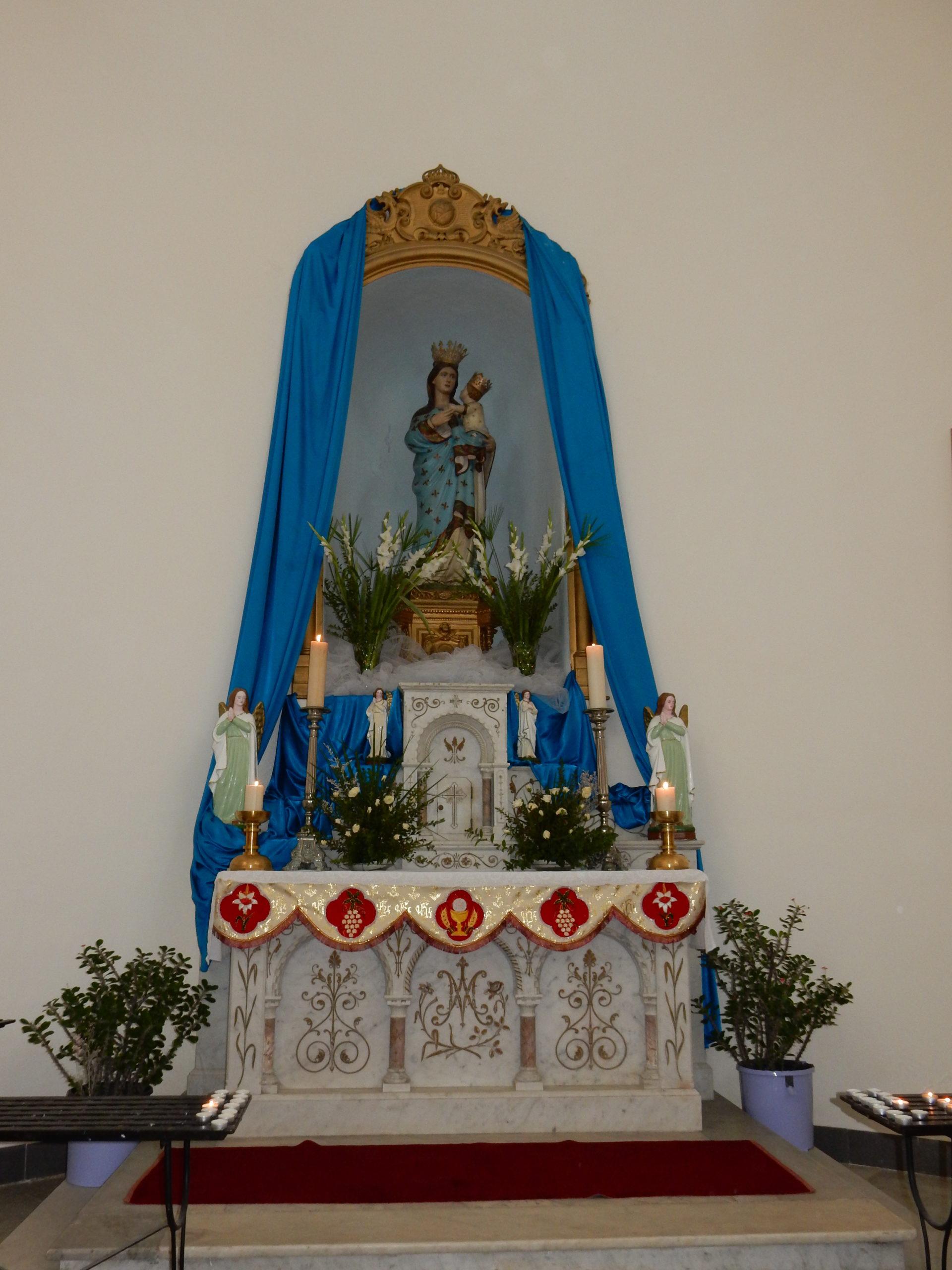 Notre Dame de Trapani