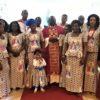 Groupe de la Miséricorde